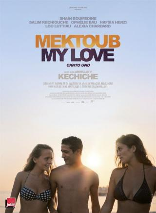 Mektoub, My love - Canto uno d'Abdellatif Kéchiche