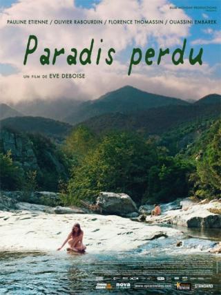 Affiche Paradis Perdu