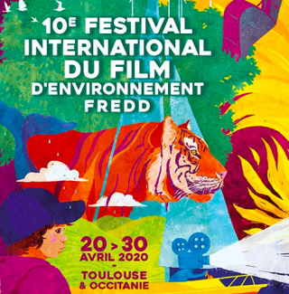 Poster FreDD