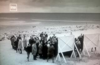 La Grande Motte, 1965