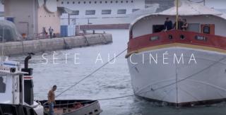 Sète au cinéma. Réalisation Languedoc-Roussillon Cinéma