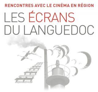 Visuel Les Ecrans du Languedoc