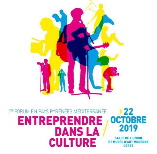 Visuel Forum culturel