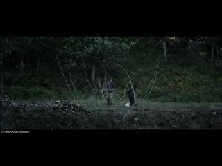 Photo du film Là où les dieux nous touchent