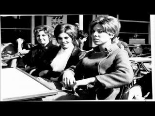 Photographie d'ouvrières en 1968 (archive)