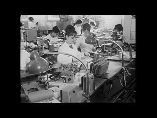 Des ouvrières en train de travailler (archive)