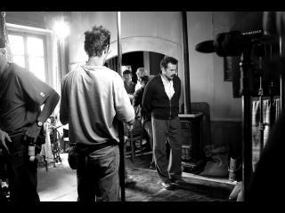 Plateau de tournage de Brassens, la mauvaise réputation