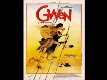 Gwen, le livre de sable - © La Fabrique production