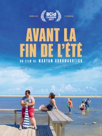 Affiche du film Avant la fin de l'été