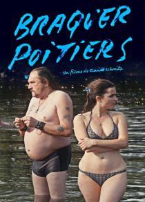 Braquer Poitiers (affiche du film) - © Les Films de l'Autre Cougar
