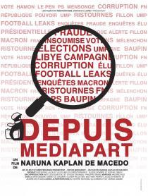 Depuis Mediapart - © Les Films d'Ici Méditerranée