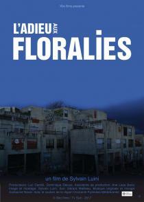 L'Adieu aux Floralies - © Xbo Films