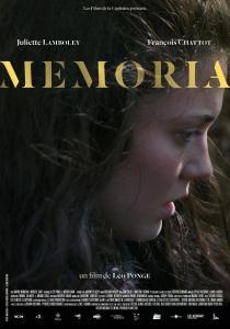 Memoria - © Les Films de la Capitaine