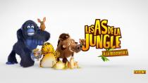 Les As de la jungle - © TAT productions