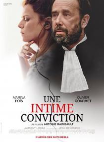 Une intime conviction - © Delante Productions