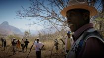 Zanaka Tany - Aux enfants de la Terre, un film de Alexandre Poulteau